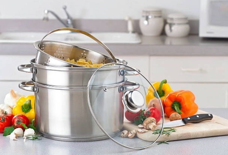 rachael ray cucina cookware reviews