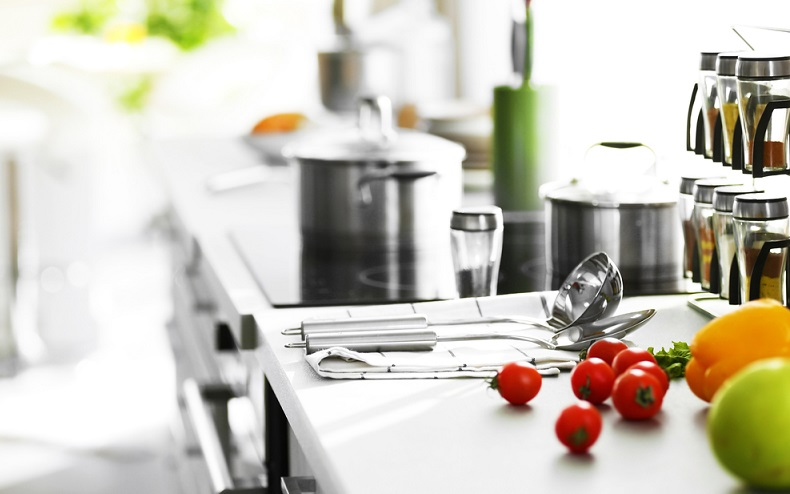 How to Always Keep Your Kitchen Clean