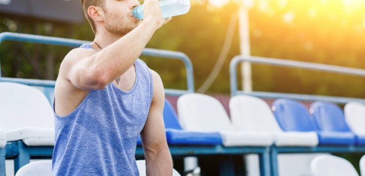 Remove Chlorine from Water You Drink