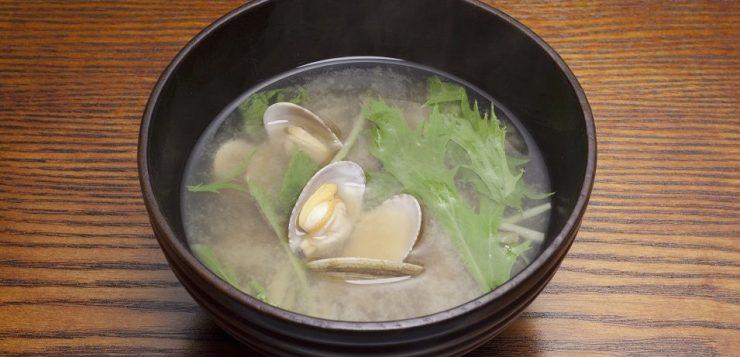 clam substitute