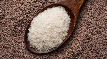 psyllium husk powder substitute keto