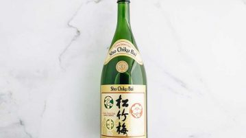 sake substitute