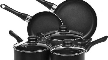 best pots and pan sets