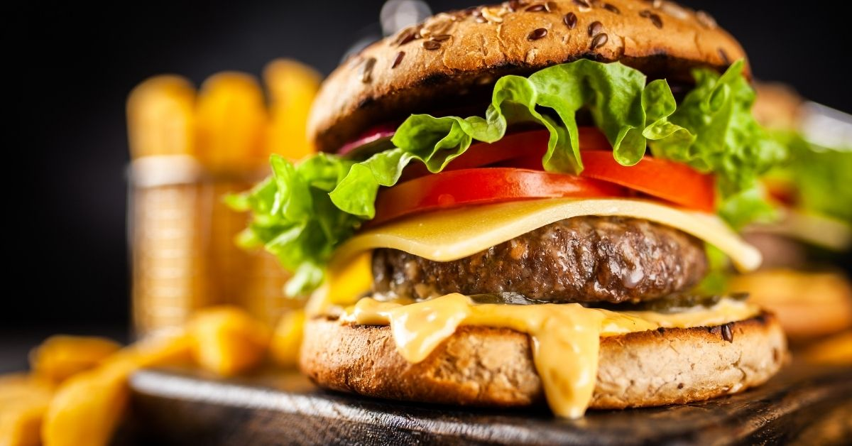 Make Burger
