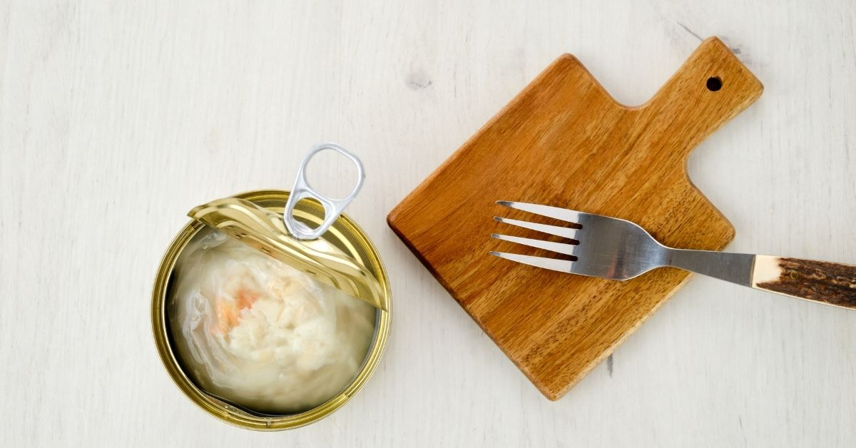 Healthy canned crab meat recipes