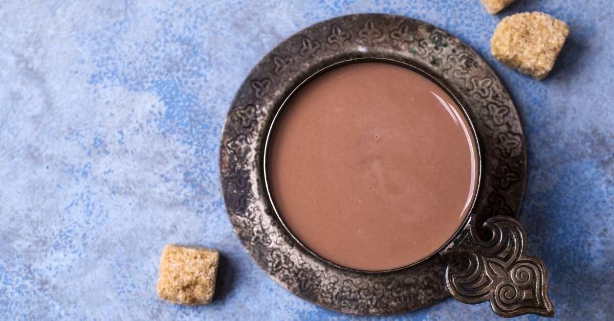 Sugar Free Hot Cocoa Mix Recipe With Stevia