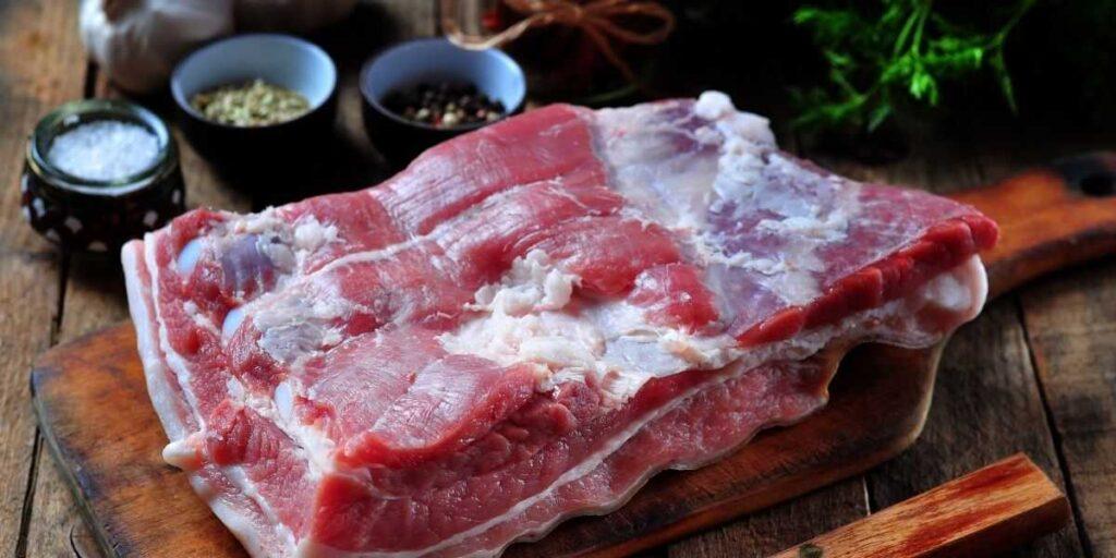 dry pork belly rub