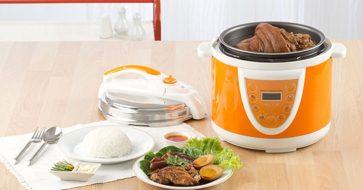 best instant pot air fryer combo