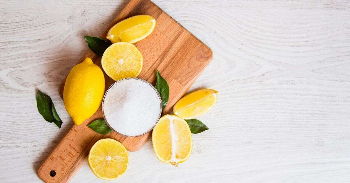 Citric Acid - Sources and Uses